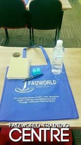 FaizWorld Training Free Gift