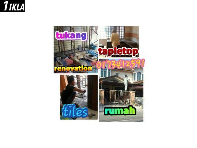 0173412591 Kontraktor Binaan Rumah Plumber Tukang Rumah Taman Perling Johor M Niaga
