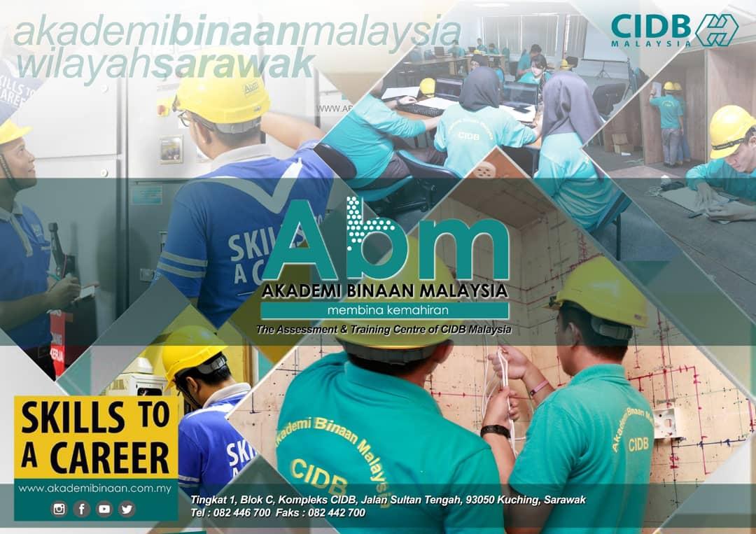 Kursus Kontraktor Binaan Kuching Sarawak M Niaga
